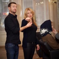 Trinity Najbardziej Kreatywny Salon Fryzjerski We Wrocławiu